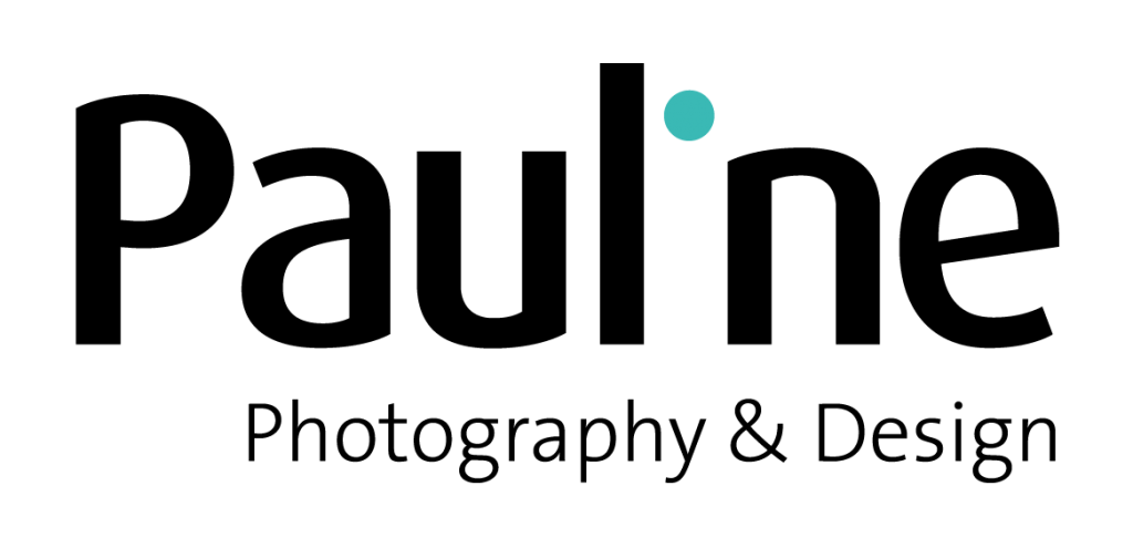 Pauline Fotografie en Design logo
