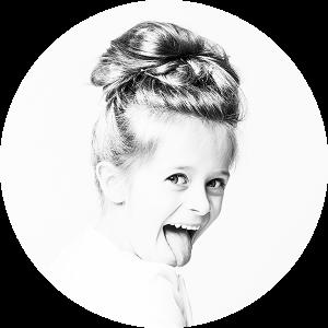 Vrolijke Kinderfotoshoot In Brandevoort (Helmond)