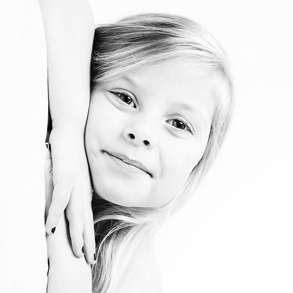 Kinderfotografie met een twist