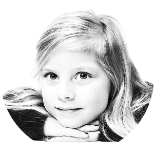 Kinderfotografie in Noord Brabant