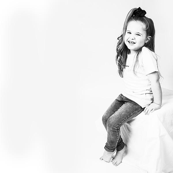 Mooiste kinderfotografie